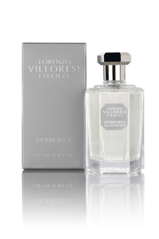 Lorenzo Villoresi • Teint de Neige • Eau de Parfum