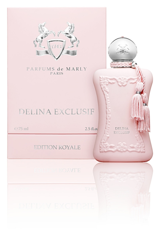 Delina EDP Spray