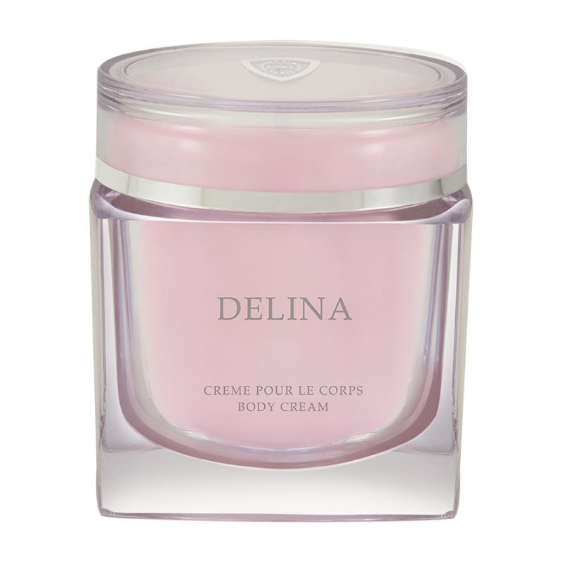 Delina Body Cream 200ml