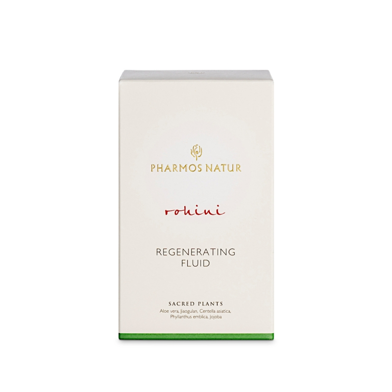 Rohini Regenerating Fluid 30ml