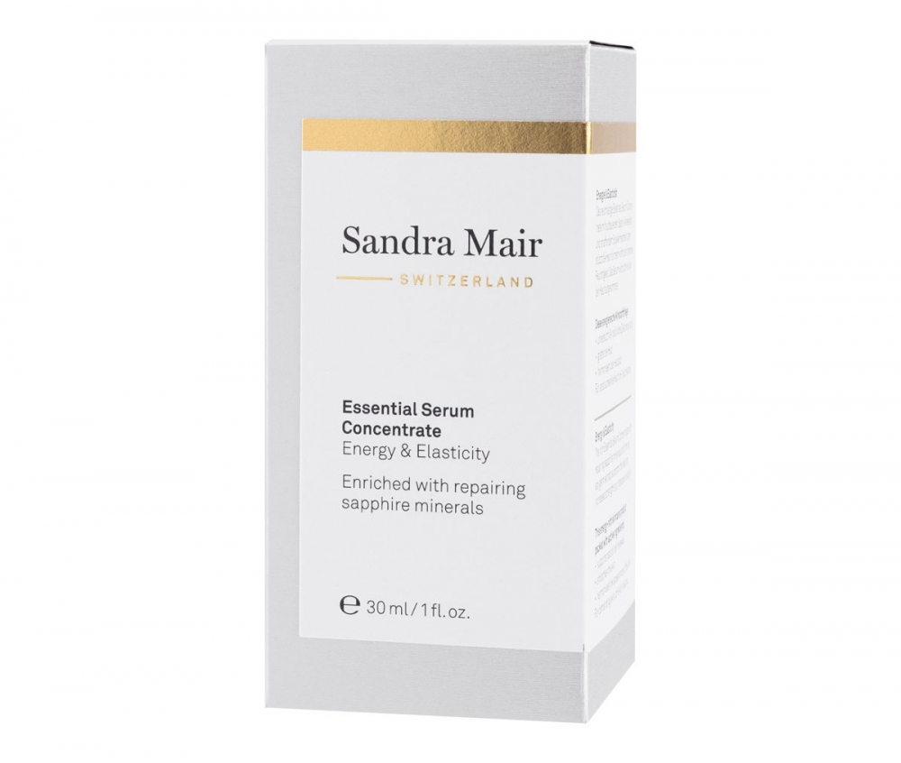 Essential Serum Concentrate 30ml